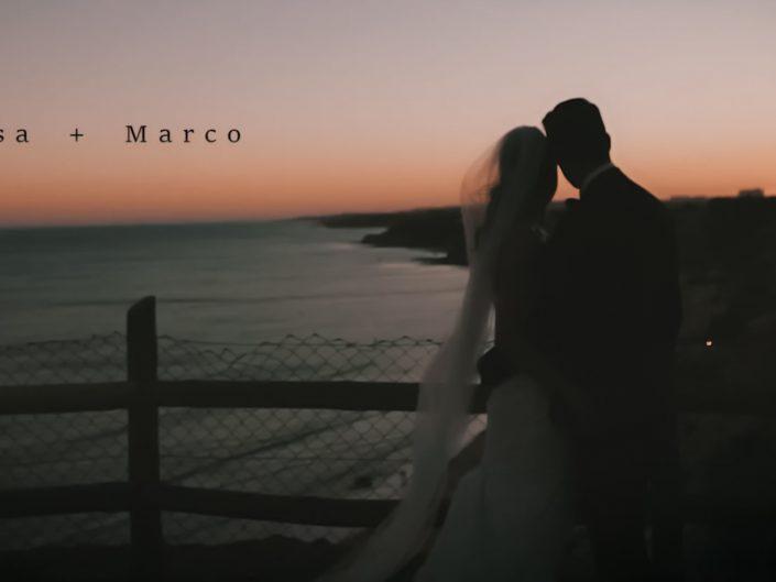 Teresa & Marco